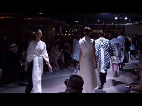 Runway Houston Fashion show Vlog