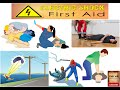 Gambar cover First Aid, Part 2  Electrical Hazards