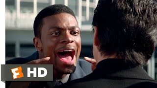 Do You Understand the Words That Are Coming Out of My Mouth? - Rush Hour (1/5) Movie CLIP (1998) HD