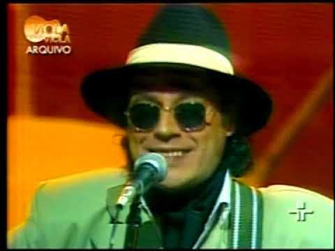 Amado e Antonio  -  Uai  1987