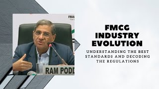 FMCG Industry Evolution - Understanding