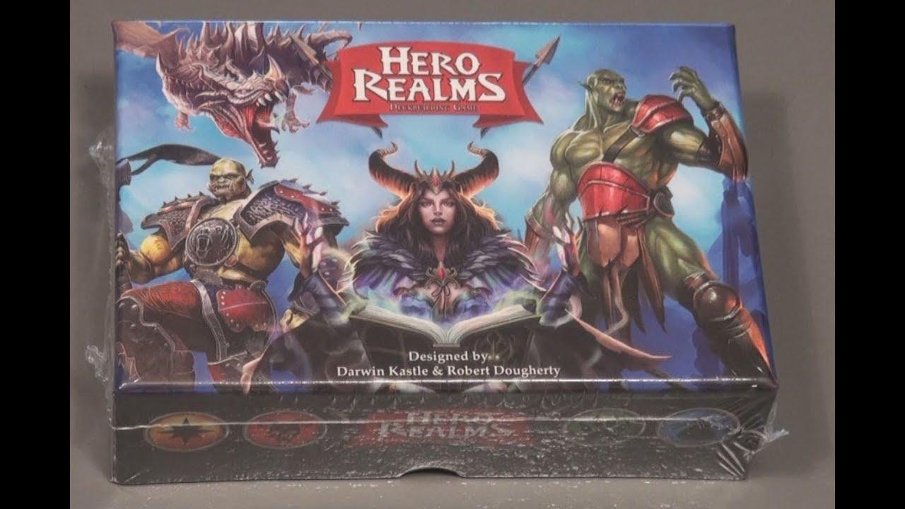 Heros Realm