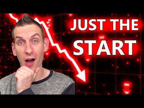 Download Stocks Crash What Investors Should Buy On The Dip