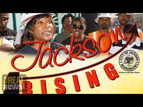 Jackson Rising: New Economies Conference Highlights Cooperatives as Alternative Economic Model