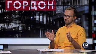 Лещенко о том, содержит ли его российский олигарх Григоришин