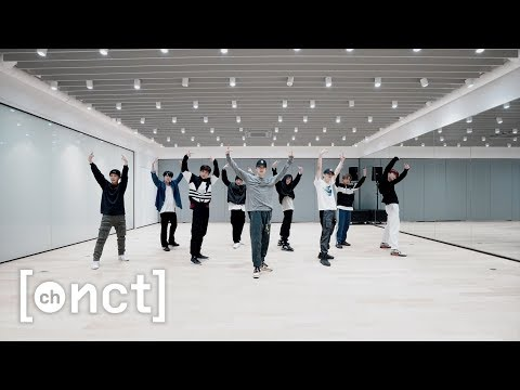 NCT 127 엔시티 127 'Punch' Dance Practice
