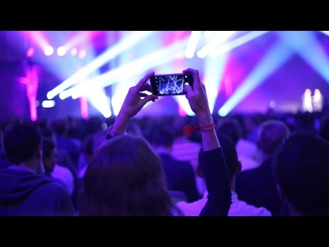 The Next Web Conference 2016: How Digital Innovations Will Change Branding