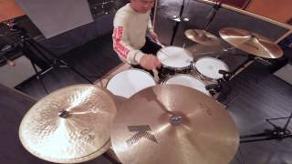 Bruno Mars Medley - Excel Mangare (Drum Cover)(Hi! If you have been following my Instagram account you might've known that I asked you guys what song or medley I should cover - and got so many responses ..., 2017-03-03T09:37:40.000Z)