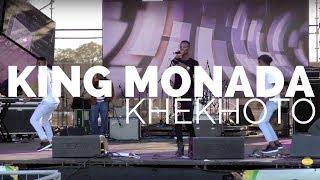 KING MONADA- KHEKHOTO
