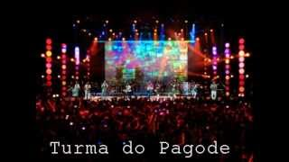 Turma do Pagode - Lancinho [Áudio DVD 2012]