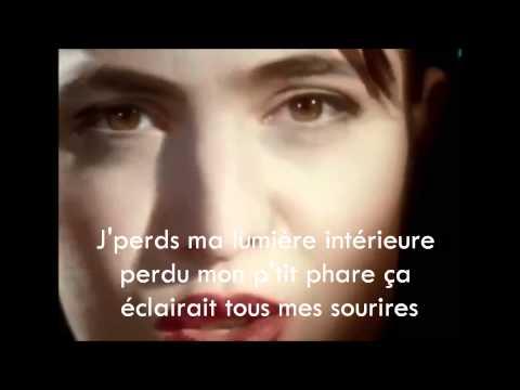 Jil Caplan - Tout c'qui nous sépare (Lyrics)