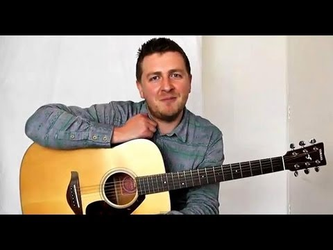 These Boots Are Made For Walkin Easy Beginner Guitar Lesson