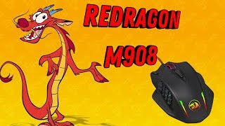 Download Redragon M908 Impact Videos - Dcyoutube