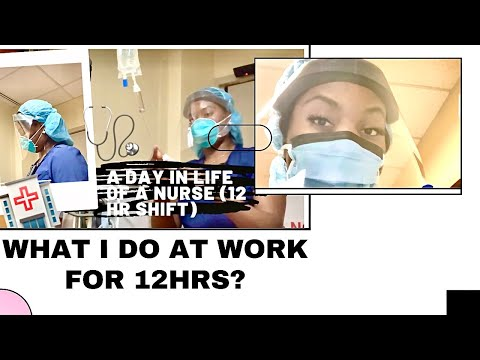 Interview with a Nurse | Registered Nurse Interview (Part 2) from YouTube · Duration:  16 minutes 20 seconds