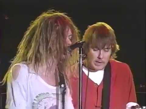 Soul Asylum - Somebody To Shove [live @ MTV Spring Break '93]