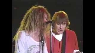 Soul Asylum - Somebody To Shove [live @ MTV Spring Break
