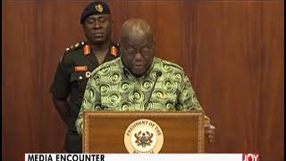 My Attitude To Polls Hasn't Changed Prez Akuffo-addo – Joynews Today 13-12-19