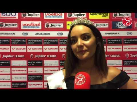 Almere City TV | Beauties langs de lijn!