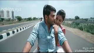 Nee yaro yaro.... Nan yaro yaro - Raja Rani  dele  song best edited