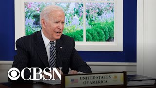 How close are Democrats on Biden's social programs and climate change bill?