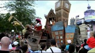 Путешествие в Диснейленд, Париж(июнь 2012., 2012-07-26T06:21:56.000Z)