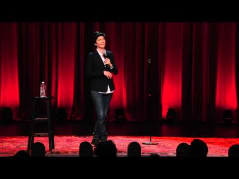 Tig Notaro Boyish Girl Interrupted - Clip Promo (HBO) - YouTube