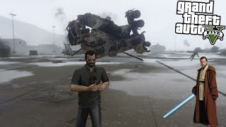 GTA 5 Mods - FORCE MOD