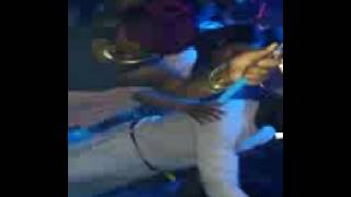 Migos song = Me in  NYC @ Club Tonic