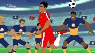 Süper Golcüler -  Çılgın Maç Yorumları: Ağlatan Yorumlar