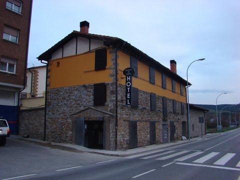 Dise o fachadas piedra artificial revestimiento y - Piedra artificial para fachadas ...