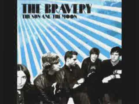 The Bravery- Fistful of Sand (The Moon Version)