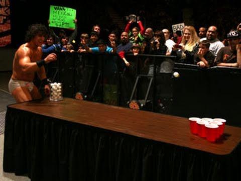WWE NXT: NXT Rookie Challenge: Grace Under Pressure