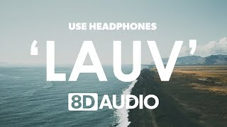 Lauv - I Like Me Better (8D Audio) 🎧 Mp3