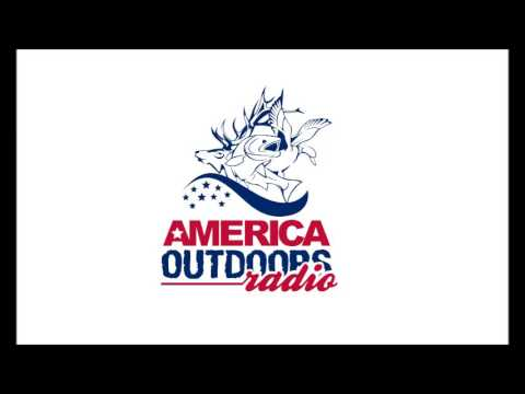 America Outdoors Radio March 25th, 2017