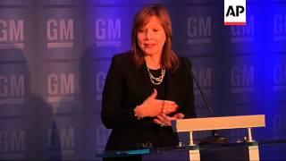 As General Motors