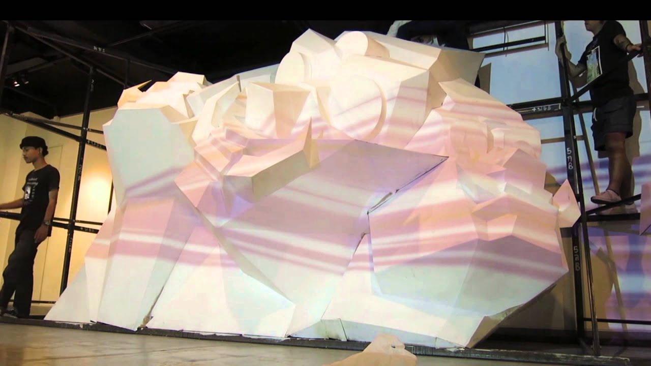 RAVANA NIGHTMARE (documentary) @S.A.C. Subhashok The Arts Centre - YouTube