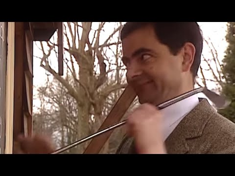 Tee Off, Mr. Bean | Episode 12 | Mr. Bean Official