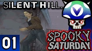 [Vinesauce] Joel - Spooky Saturday: Silent Hill ( Part 1 )
