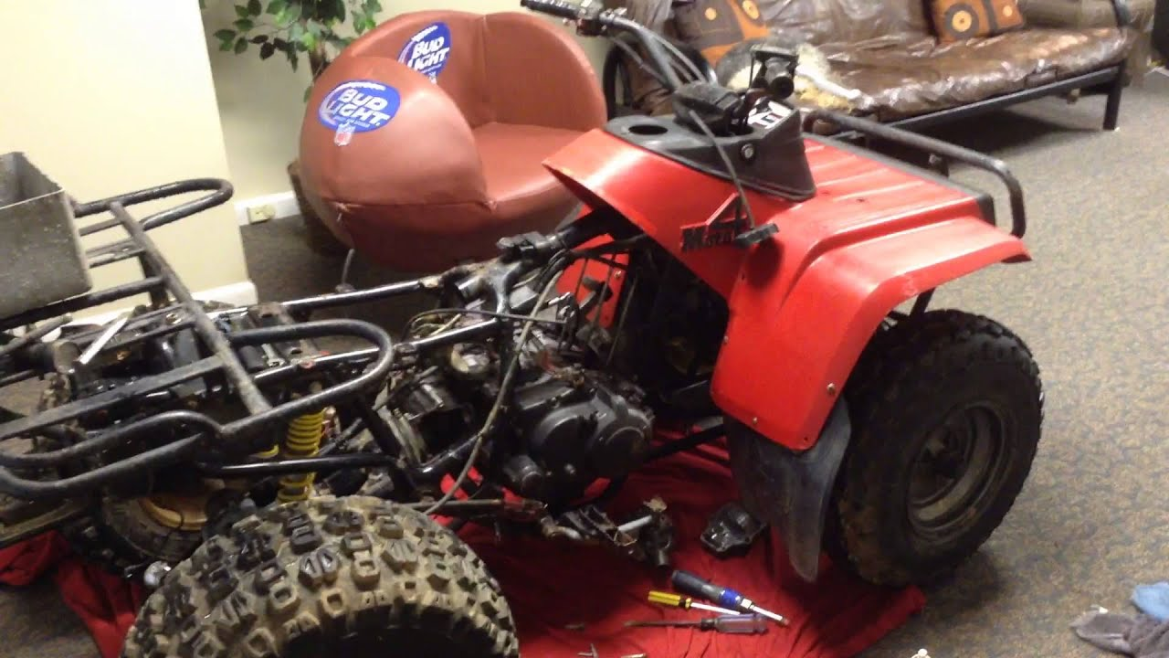 Wiring Diagrams 1991 Yamaha Moto 4 Atv Trusted Diagram 80cc Fuse Box U2022 Schematic For 87 Warrior