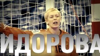 Сборная России по гандболу 2000-х