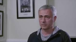 Rio Ferdinand interview Jose Mourinho| Manchester United 2-0 Ajax