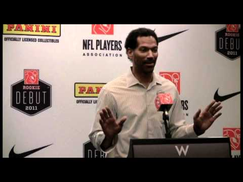 A&T celebrates NFL debut by alumnus, Bears rookie Tarik Cohen (video)