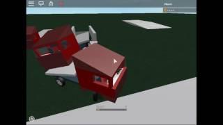 [Simulation] Roblox - Truck Development 5