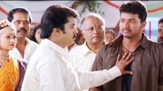 Vijay Help To Understand Their Parents And Girl Father Ready To Accept Her Lover  Cinema Junction