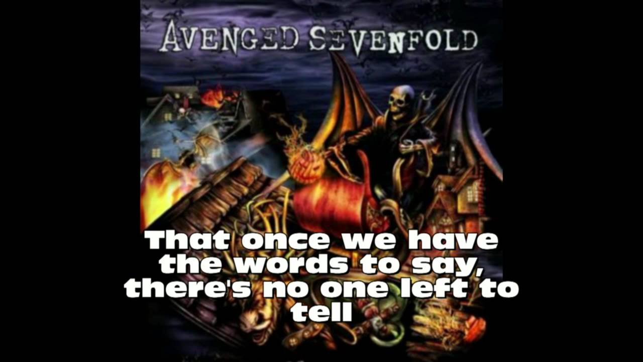 4 00 Am Avenged Sevenfold Download