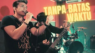 Tanpa Batas Waktu ROCK (Cover) - Ade Govinda Ft Fadly   Jeje X Rendy