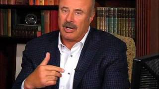 Dr. Phil Live Ustream Chat - Your Province as a Parent