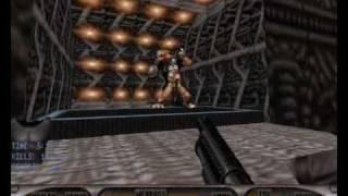 Duke Nukem 3D: Atomic Edition - The Queen