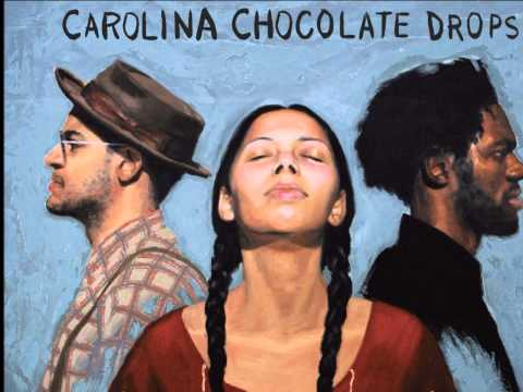 Carolina Chocolate Drops~Reynadine