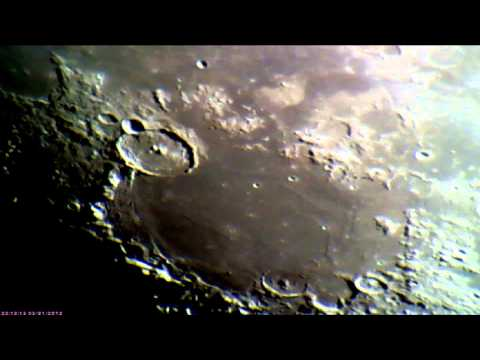 081 Moon Musings - Structures beneath the Sea of Tranquility